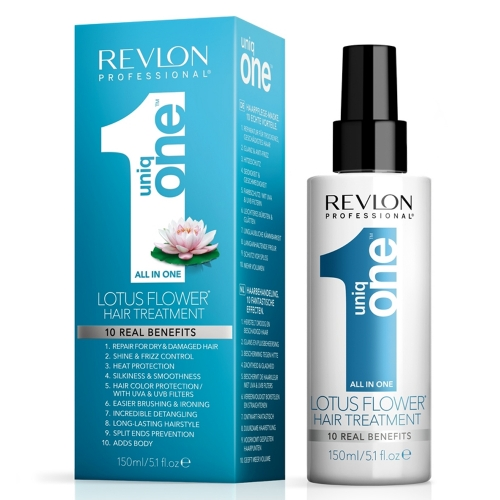 Revlon Uniq One All In One hair treatment Lotus - 150 ml