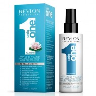 Revlon Uniq One All In One hair treatment Lotus Edt.  - 150 m.