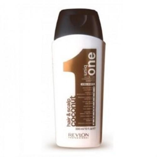 Revlon Uniq One Shampoo Coconut 300 ml