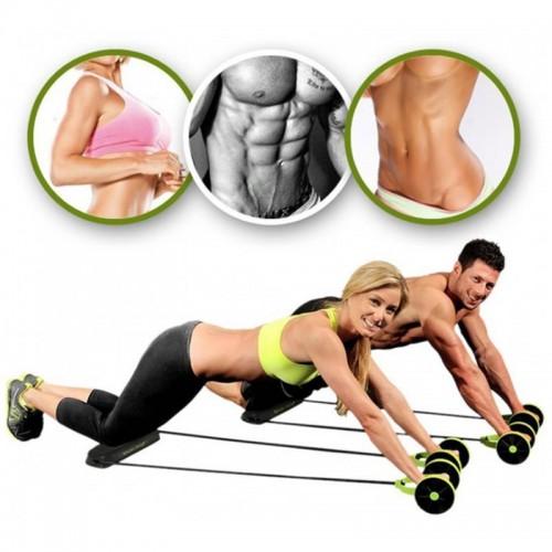 Revoflex Xtreme - Effektivt træningsredskab