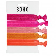 SOHO® Hair Ties no. 01 - SUNSET