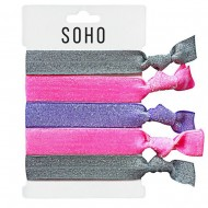 SOHO® Hair Ties no. 09 - DANCE WITH ME