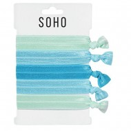 SOHO® Hair Ties no. 11 - CARRIBEAN