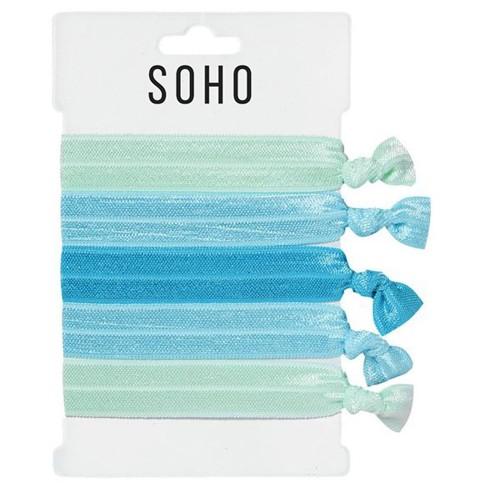 SOHO® Hair Ties no. 11 - CARRIBEAN