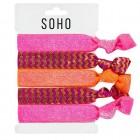 SOHO® Hair Ties no. 14 - FRUITY