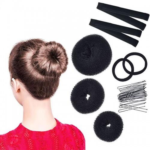 SOHO Hår Styling Kit til opsat hår - No. 1