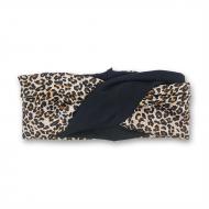 SOHO® Leopard Hårbånd