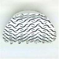 Soho® Milano Curve Hårklemme