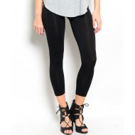 Sorte Leggings, One Size - Soho Girls®