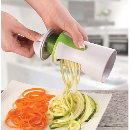 Spiralizer | Spiral Slizer grøntsagssnitter