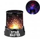 Star Master natlampe