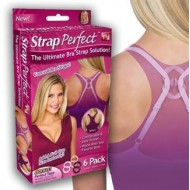 Strap Perfect - BH clips strop holder 3 stks lille pakke