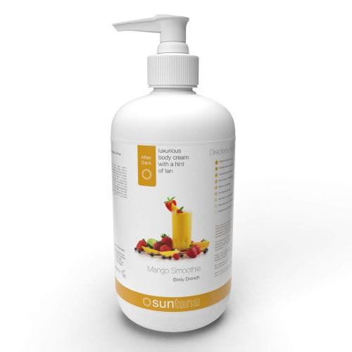 Suntana® Selvbruner Mango Smoothie Tan Extender 250 ml.