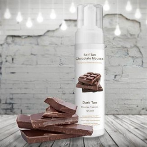 Suntana® Spraytan Selvbruner Chocolate Mousse 200 ml