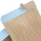 Super Blue Tape til Hair Extensions - 12 stk.