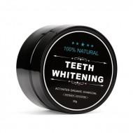 Tandblegning 100% økologisk kul tandpasta (30g)
