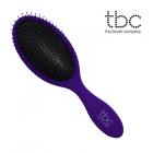 TBC® The Wet Brush hårbørste - Lilla