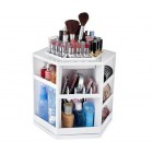 Technique PRO® Rotating Cosmetic Organizer, Hvid