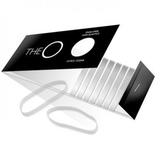 The-O hårelastikker 10 stk