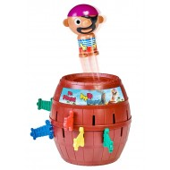 Tomy Pop Up Pirate! børnespil