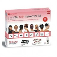 Total Hair Make Over Kit