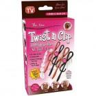Twist n Clip - pakke m/ 3 stk