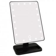 UNIQ Hollywood Classic 21 LED Spejl Sort