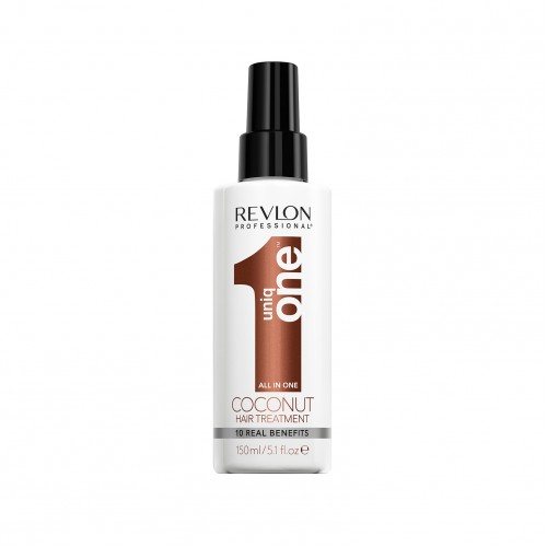 Uniq One All In One Coconut Treatment 150ml - Leave-in Hårkur