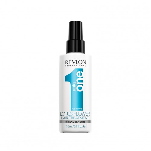 Uniq One All In One Lotus Treatment 150ml - Leave-in Hårkur