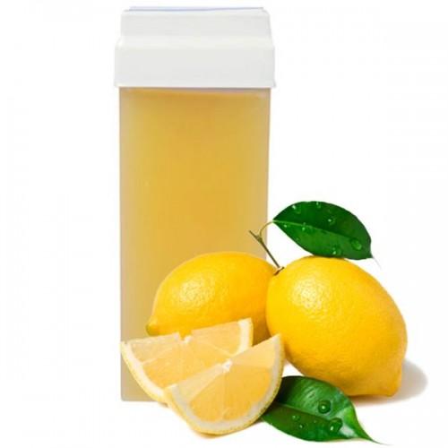 Vokspatron - Citron - 150 gram.