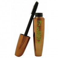 W7 Argan Eyes Mascara Black