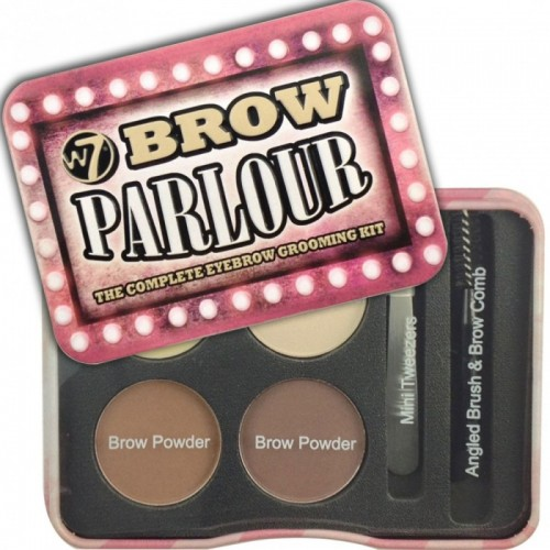 W7 Eye Brow Parlour