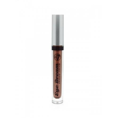 W7 Eye Dream Eyeshadow Cream - New Sensation