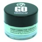 W7 GO Corrective Concealer Grøn