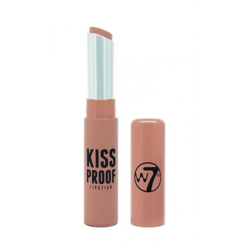 W7 Kiss Proof Lipstick - Cha Cha