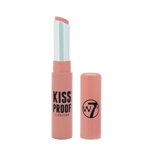 W7 Kiss Proof Lipstick - Samba