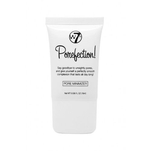W7 Porefection Pore Minimizer Ansigts Primer