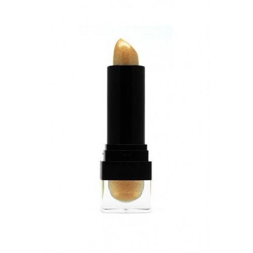 W7 Shimmer Lips Gold