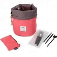 WB® Carry-All Taske til makeup, kosmetik og smykker