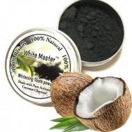 White Master® Coco Coal Teeth Whitening - Kul tandpasta 30 gram