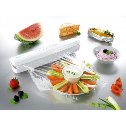 Wraptastic dispenser til husholdningsfilm / Vita Wrap