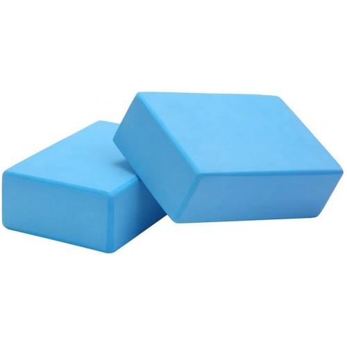 Yoga Blok - Blå