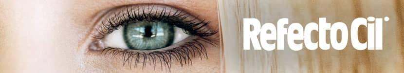Farve til Vipper & Øjenbryn
