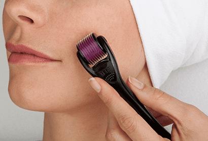 Dermaroller - Sådan ruller du dig i ansigtet