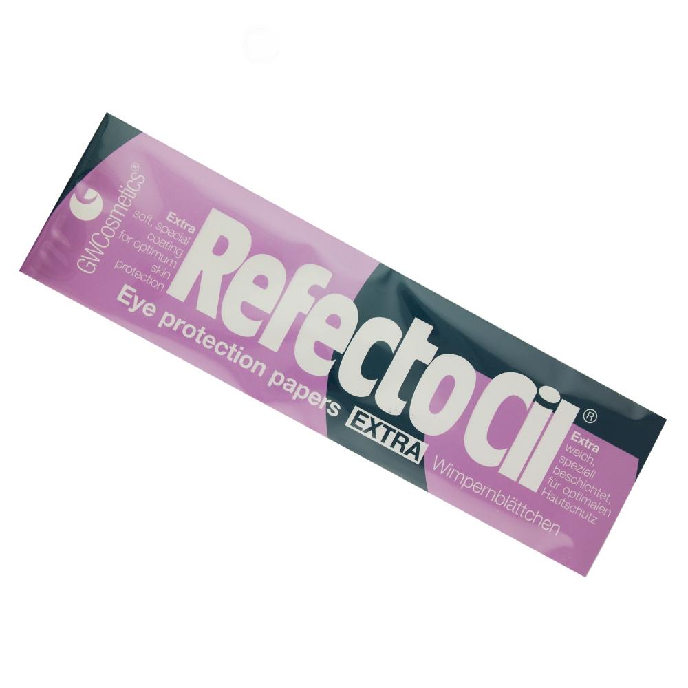 Billede af Refectocil Eye Protection Papers EXTRA Soft (80 stk)