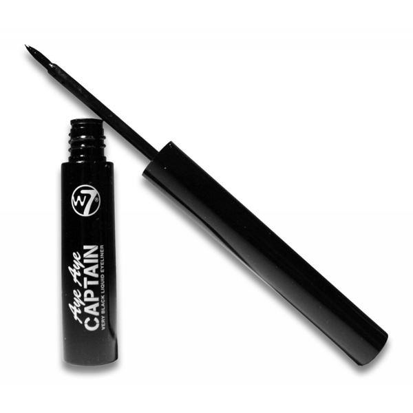 Image of   W7 Aye Aye Captain Eye Liner