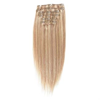 Image of #18/613 Blond Mix, 50 cm - Clip On