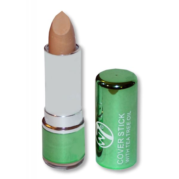 Image of   W7 Tea Tree Concealer Dark