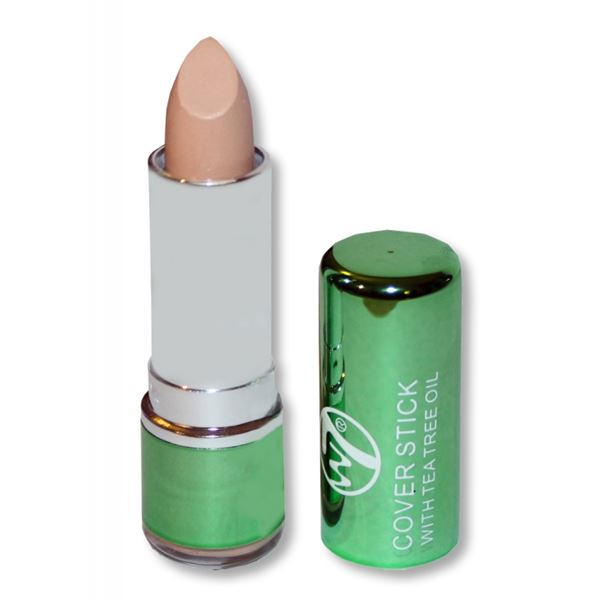 Image of   W7 Tea Tree Concealer Light