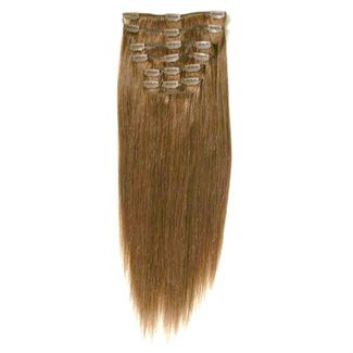 Image of #12 Gyldenbrun, 40 cm - Clip On Extensions